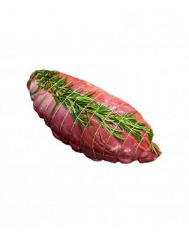 Rolata farcita Fassona Piemontese - bovino carne fresca - porzionato 1Kg - Macelleria GranCollina