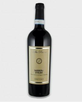 Barbera D'Alba DOC – Eretisio - 2008 Villa Penna - 750 cl