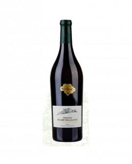 Vino bianco DOC Todi, Grechetto di Todi Superiore - Poggio Marcigliano 750 ml  Vol.13,50% - Cantina   Tenuta San Rocco