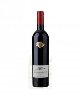 Vino rosso DOC Colli Martani, Merlot Riserva - Villa San Rocco 750 ml  - Cantina Tenuta San Rocco