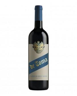 Capriccio dell'Abate - vino rosso 0,75 lt - Scanzorosciate dal 1894 - Cantina De Toma Wine