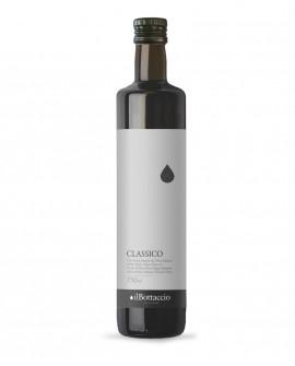 Olio Extravergine d'Oliva Classico 100% italiano - 750ml - Olio il Bottaccio