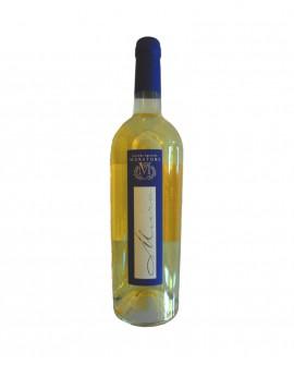 MURA azienda agricola Muratori - vino bianco Sauvignon Rubicone IGT - bottiglia 0,75 lt - Formaggi Fosse Venturi
