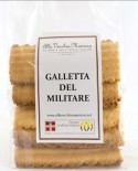 GALLETTA DEL MILITARE - 250g - Pasticceria Alla Vecchia Maniera