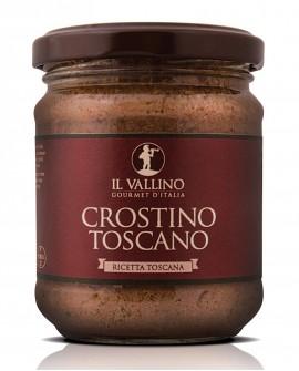 Crostino Toscano 180 g - Il Vallino