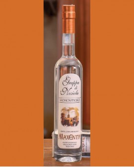 Grappa Nosiola 500 ml - Maxentia