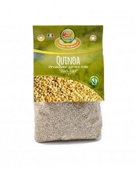 Granella di Quinoa bianca - 300g - Perle della Tuscia