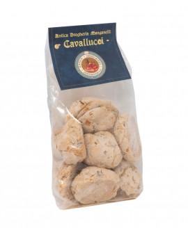 Cavallucci 500g - Antica Drogheria Manganelli Siena