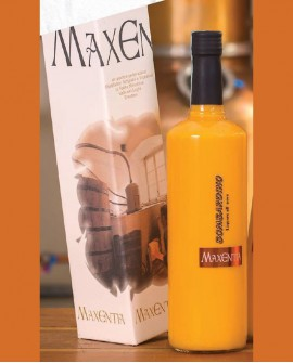 Liquore Bombardino 700 ml - Maxentia