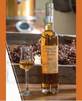 Grappa di Vino Santo 45° 500 ml - Maxentia