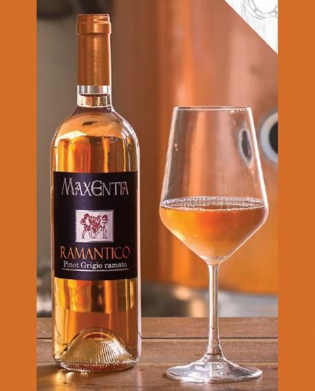 Vino Ramantico 750 ml - Maxentia