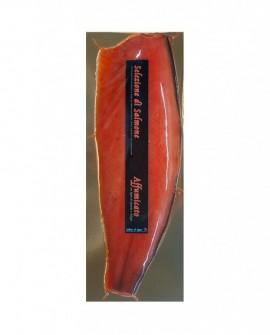 Salmone Scozzese affumicato - 1,2 kg - Salumi di Mare