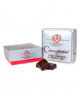 Cioccolatini all'Aceto Balsamico di Modena IGP - 120g - Acetaia Malpighi