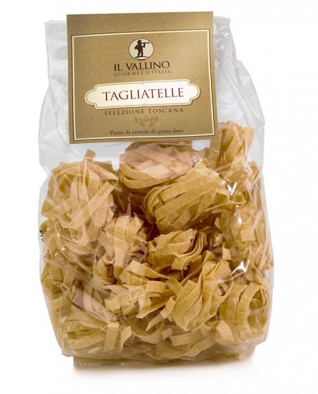 Tagliatelle pasta di semola 500 g - Il Vallino