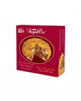 Pangiall'Oro antico dolce romano - box 500g - Antico Forno Pasticceria Colapicchioni Angelo