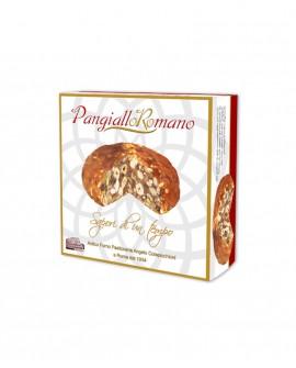 Pangiallo Romano dolce tipico romano - box 500g - Antico Forno Pasticceria Colapicchioni Angelo