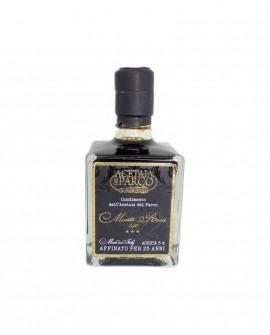 Condimento balsamico dell'Acetaia del Parco - Modena - bottiglia 100 ml - Monte Rosa affinato per 25 anni - Acetaia del Parco