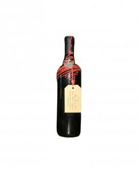 Serra Sanguigna IGT - Bottiglia Laccata 0,75 l - Azienda Vitivinicola Du Cropio