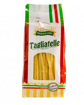 Tagliatelle pasta artigianale di semola di grano duro - 500g - essiccata a bassa temperatura - Pastificio Gioia