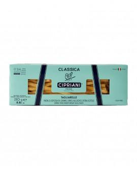 Tagliarelle Cipriani di semola di grano duro all'uovo extra sottile - Classica 250g - Cipriani Food