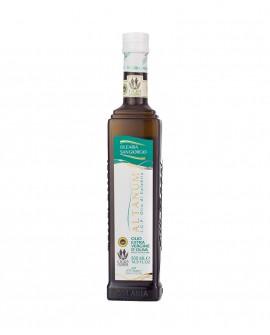 Olio Altanum IGP di Calabria extra vergine d'oliva - bottiglia 500 ml - Olearia San Giorgio