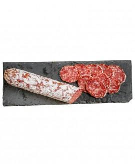 Salame con Cinghiale artigianale - 250g - stagionatura 2 mesi - Salumificio Plauser Speck Ladele