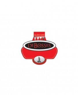 Lard Douce Baffa taglio 3 kg sv - stagionatura 30gg - De Bosses