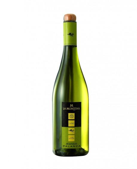 Bianco Palanca - 0,75 l - La Montina