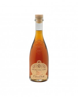 Pietro Dal Cero Grappa da vinaccia di Amarone - bottiglia 0,5 Lt - Cantina Ca' dei Frati