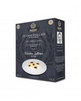 Vecchia Latteria - Riso - Le Cene Stellate chef Andrea Larossa - 3 porzioni - Fratelli Desideri