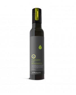Olio Extravergine d'Oliva Toscano IGP Biologico - 250ml - Olio il Bottaccio