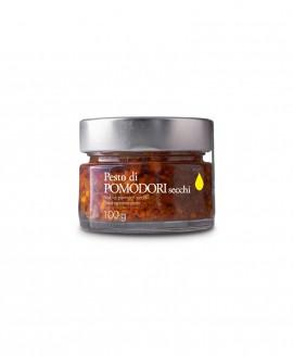 Pesto di Pomodori Secchi - 100g - Olio il Bottaccio