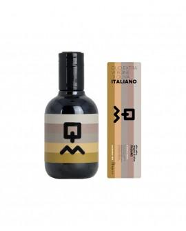 Olio Extravergine d'Oliva Classico 100% italiano - 250ml - Olio Querciamatta