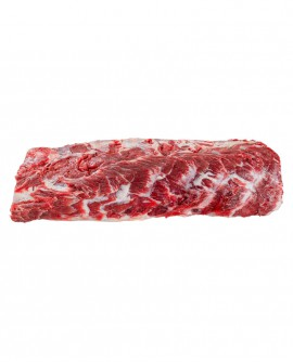 Controfiletto o Roastbeef di Carne Chianina - n.1 pezzo 8 Kg sottovuoto - Carne Certificata - Macelleria Co.Pro.Car. San Nicolo