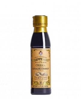 Crema Tartufo - Glassa a base di Aceto Balsamico di Modena IGP - 150 ml - Giuseppe Giusti Modena dal 1605