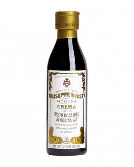 Crema Classica - Glassa a base di Aceto Balsamico di Modena IGP - 250 ml - Giuseppe Giusti Modena dal 1605
