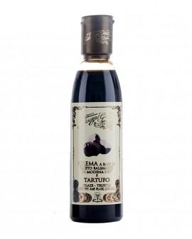 Crema Tartufo - Glassa a base di Aceto Balsamico di Modena IGP - 250 ml - Giuseppe Giusti Modena dal 1605