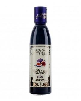 Crema Fico - Glassa a base di Aceto Balsamico di Modena IGP - 250 ml - Giuseppe Giusti Modena dal 1605