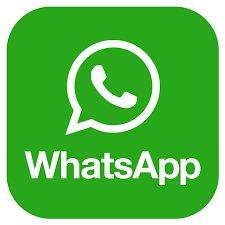 chiamaci su WhatsApp