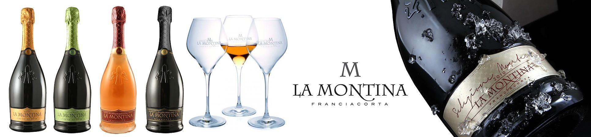 Franciacorta La Montina - vendita online